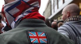 Extremist: An EDL thug