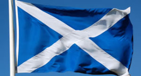 Scotland: What do the English think of independence?