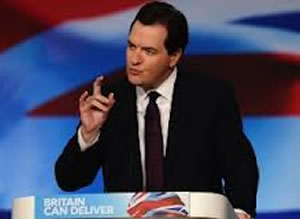 George Osborne: A rather dim young man