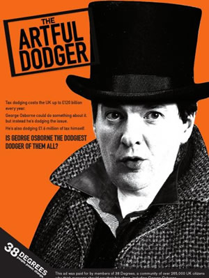 Picking a pocket or two million: George Osborne, the unacceptable face of tax avoidance