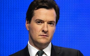Gidoen's wrath: George Osborne Is Very Disappointed In You