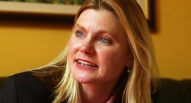 Justine Greening: When your name