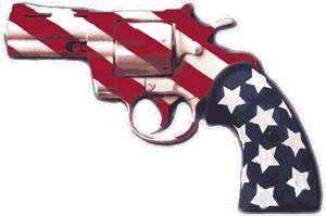 Guns kill