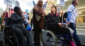Hardest Hit: Discrimination against those with disabilities must be treated as seriously as all other kinds