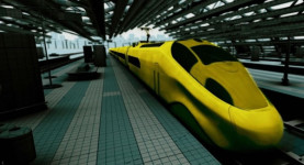 High Speed Rail: The future for Britain
