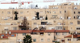 Illegal: The Gilo settlement in Arab East Jerusalem
