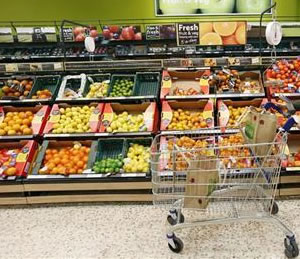 Inflation: Supermarket shopping trolleys will cost more to fill thanks to Osborne