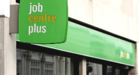Job Centre Plus: The number of women claiming incapacity benefit has trebled in the past 30 years