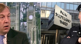 Murdochites reunited? Further damaging revelationd between News International and John Whittingdale and Sir Paul Stephenson were exposed this morning