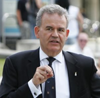 Julian Lewis: Conservative anti-gay extremist and friend of David Cameron