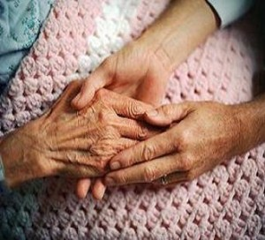 More help needed: Community action alone will not be able to meet the elderly care challenge