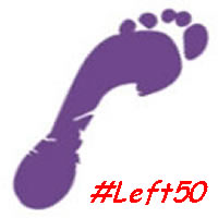 Send your list of the most influential left wingers to shamik@leftfootforward.org; click to email