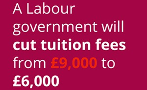 Labour fees