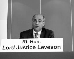 Lord Justice Leveson: What will he say?