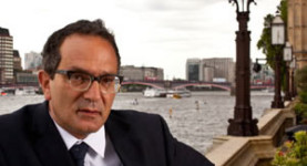 Lord Glasman: Mr Radical