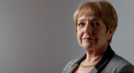 Margaret Hodge, an outspoken critic