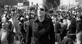 Marie Colvin: 1956-2012