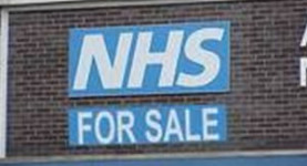 Coming soon to a hospital near you? The competition clauses in the health and social care bill are tantamount to privatisation, say the Social Liberal Forum