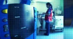NHS staffing