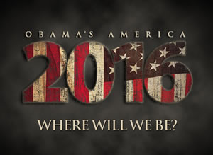 Obama's America 2016: The new movie out in the States