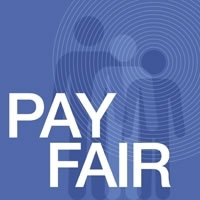 The Pay fair campaign; click through for more