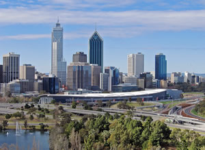Perth: One of the most beautiful cities on Earth