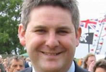 A horrible, nasty little man: Philip Davies