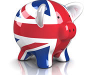 Running on empty: The pensions piggy bank needs topping up