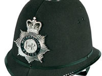 The police will have to pawn their hats to pay for some of these cuts