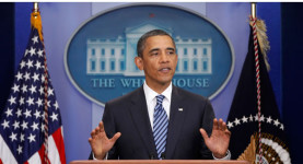 President Obama: Digging in on the tax deal