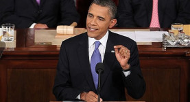 President Obama: Getting the US economy working
