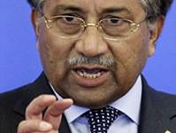 Torured times: President Musharraf claims