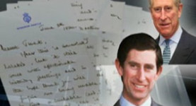 Prince Charles: A man of letters