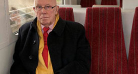 A vision of Hell: Richard Wilson takes a train journey in ConDem Britain