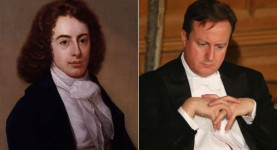 What would Robert Southey make of David Cameron