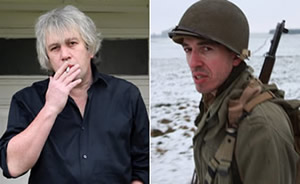 Bigots Reunited: Rod Liddle and James Delingpole