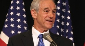 Ron Paul isn't a bed of roses, but he could have some interesting debates