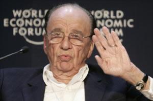 Bad Rupert Murdoch, Bad.