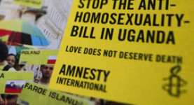 Victory! The Uganda anti-gay bill has been defeated
