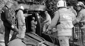 Tragedy: The Swansea Valley Gleision mine disaster