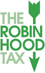 The Robin Hood Tax: Only the likes of Gideon oppose it