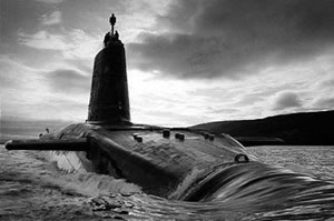 Trident: The Tories seem to like it - but what about the Lib Dems?