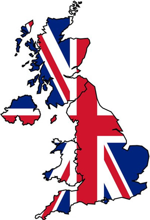 "The United Kingdom of Great Britain and Northern Ireland: Is it ""full"" like the right-wingers complain?"