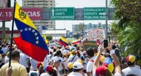 Venezuela ncr