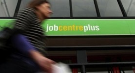 Job Centres: The only growth area in Tory Britain