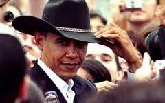Meester President: He ain