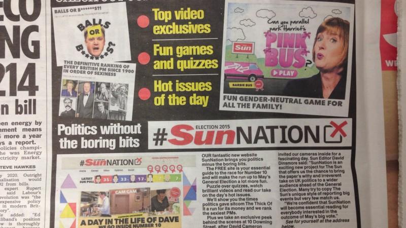 Sun Nation
