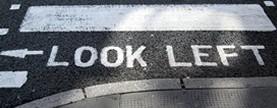 Look Left(1)