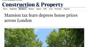 Mansion tax