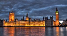 Parliament ncr